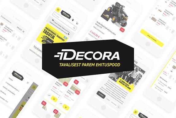 Decora case study Lumav